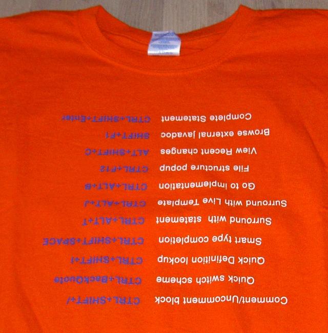 promotionalshirt